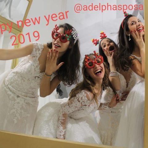 Auguri di buone feste da Adelpha Boutique