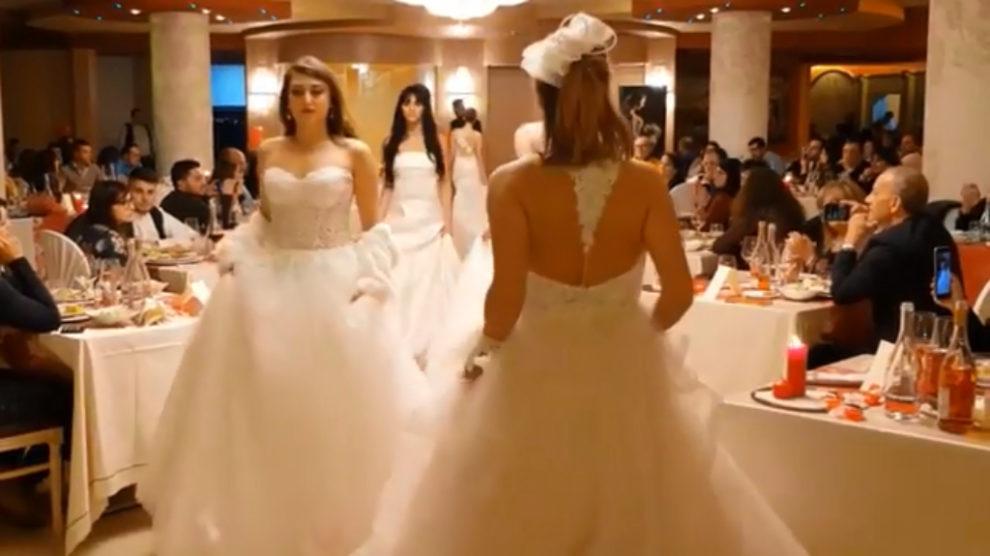 ace62f333c38 A San Valentino regala emozioni con gli abiti da sposa - Adelpha ...